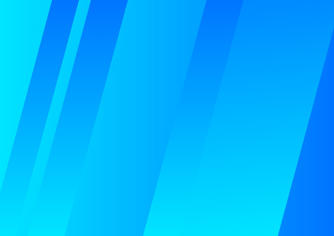 Blue linear geometric pattern abstract background material