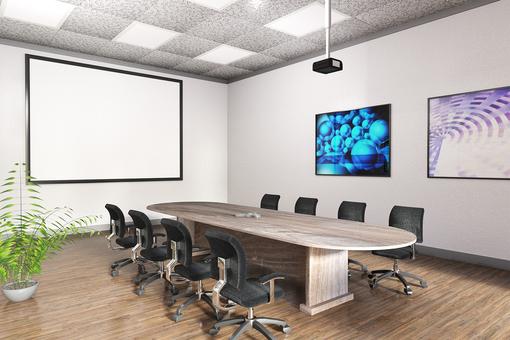 會議室會議室5沒人