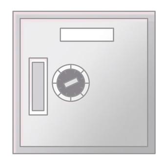 Simple safe
