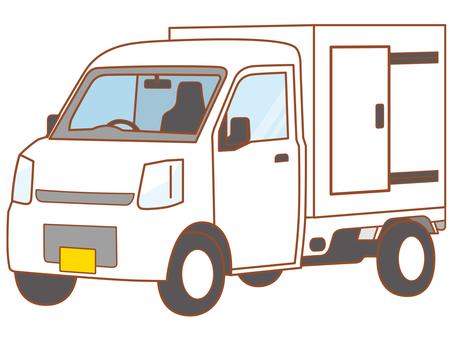 軽Automobile-2