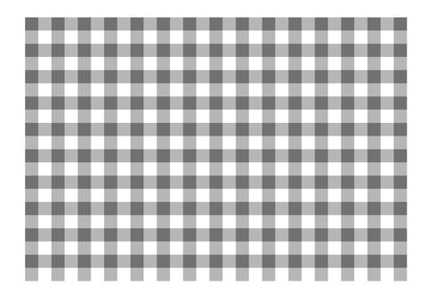 Check pattern _ gray