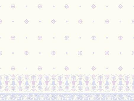Classic pattern wallpaper 06