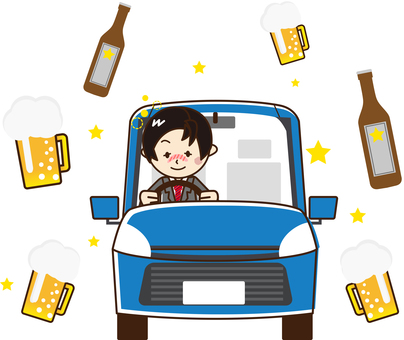 Drunk driving _B 24