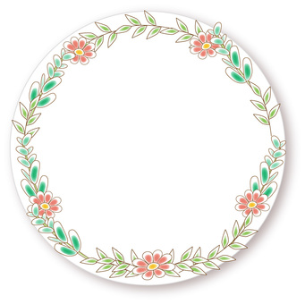 Flower wreath_20