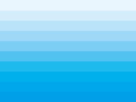 스트라이프 그라데이션 블루 02A