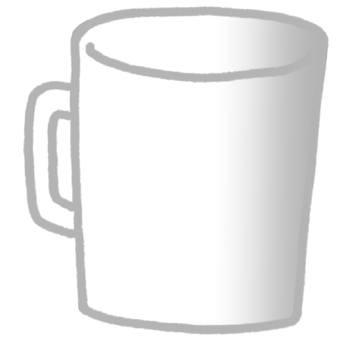 머그컵 4
