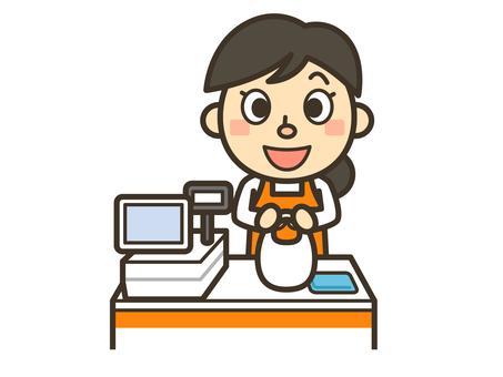 Part-time job female 1_011
