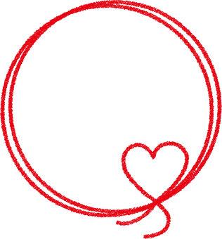 Heart 33_01 (frame)