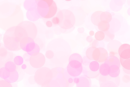Cute pink blurred gradation background