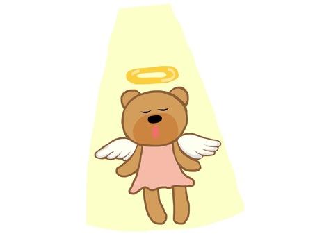 Angel's Bear