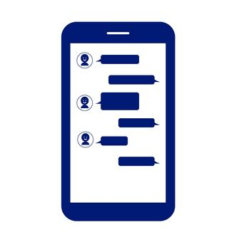 Smartphone / SNS