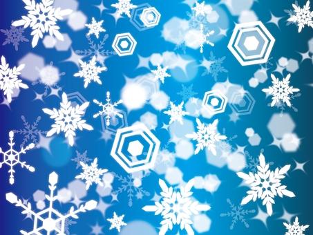 Background winter 05