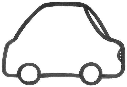 Car car mem note