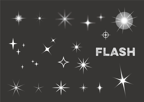 FLASH キラキラセット_1