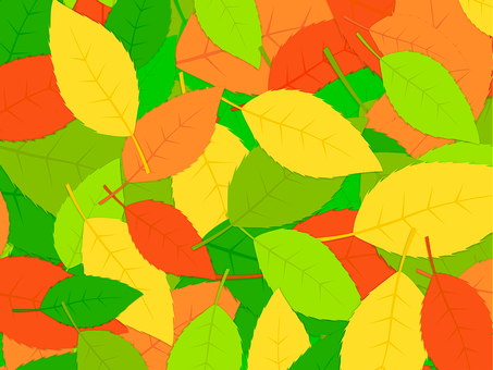 Background leaf 1