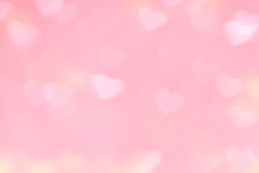 Background material · Heart (pink)