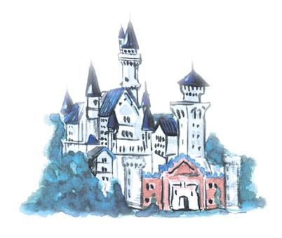 新天鵝城堡