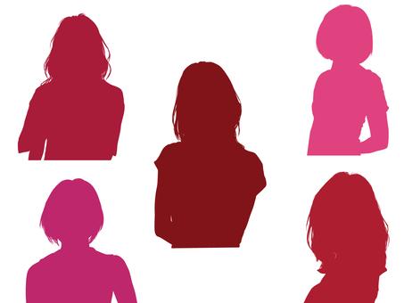 Hairstyles_ Women
