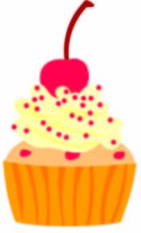 컵 케이크