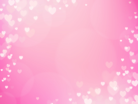 Heart glitter background 02