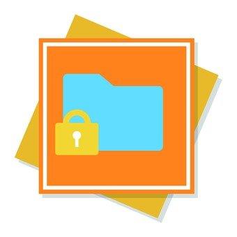 文件夾的安全