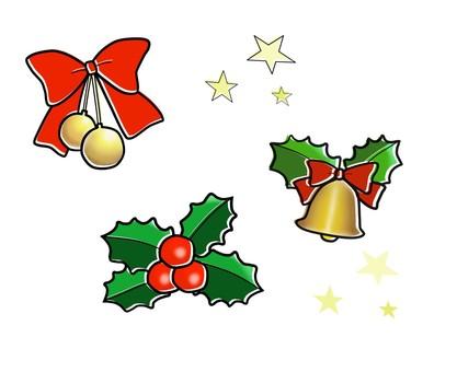 圣诞节图标