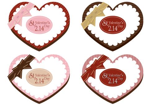 Valentine Material 30
