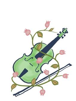 바이올린 3