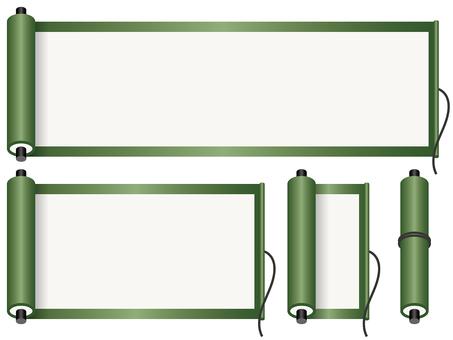 Corset frame set
