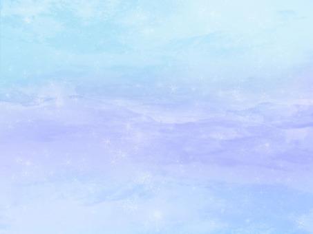 반짝 반짝 하늘 텍스처