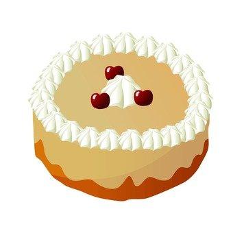 홀 케이크 4