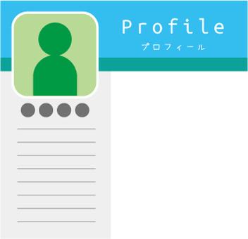 프로필 화면 02