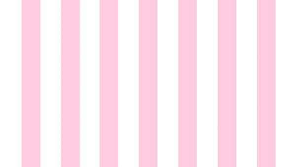 Pink striped eye catch (16: 9