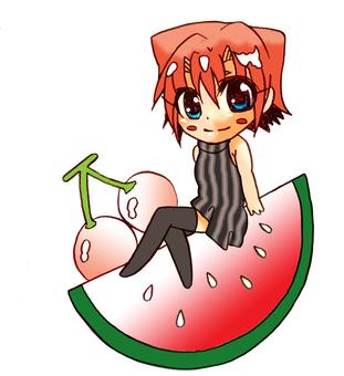 ■ Akari-chan fruit ■