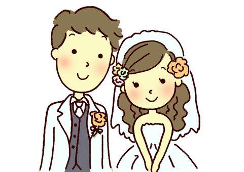 결혼식 1-2