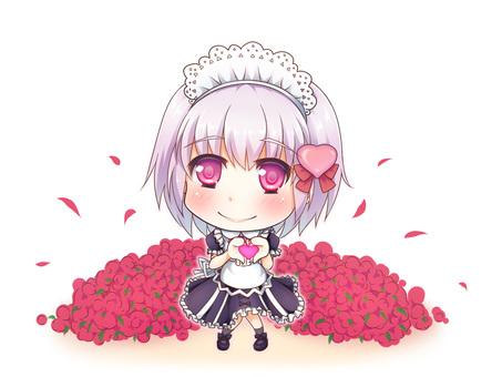 Maid 9 (A)