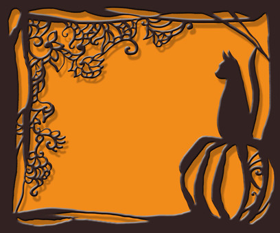 Halloween / Orange