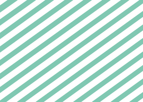 Striped green background