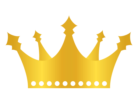 Crown gold 1