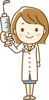 """Pharmacist"" 03"