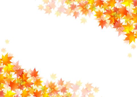 Fall image material 38