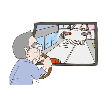 Monitor course