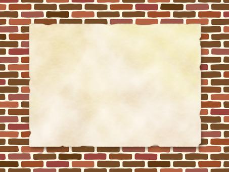 Background - Brick 16