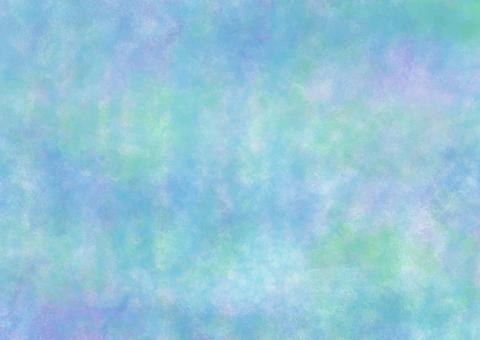 Pastel-style background _ blue