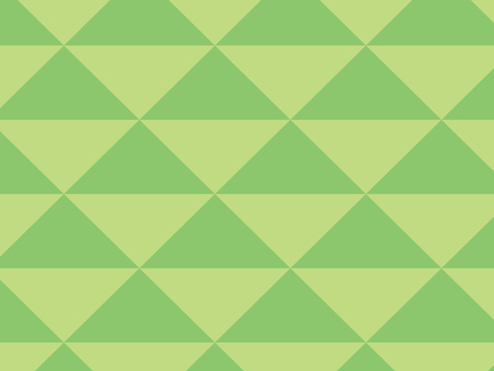 Texture triangle green 1