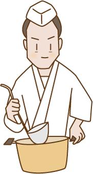 Mr. Oshima