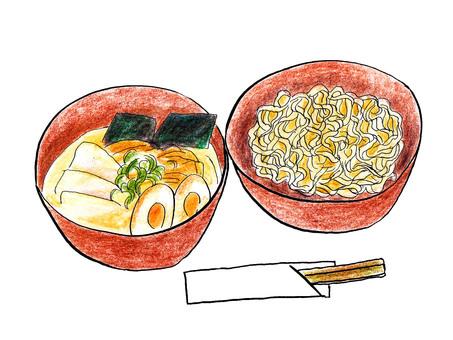 Tsukemen (ramen)