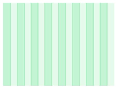 3 color stripes (green)