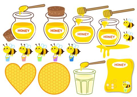 honey_ honey