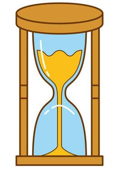 Hourglass 4c